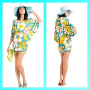 TRINA TURK DEBORAH DRESS